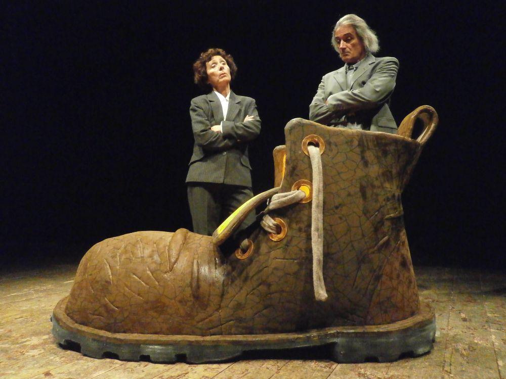 Recanati, presentata la nuova stagione teatrale per ragazzi e famiglie