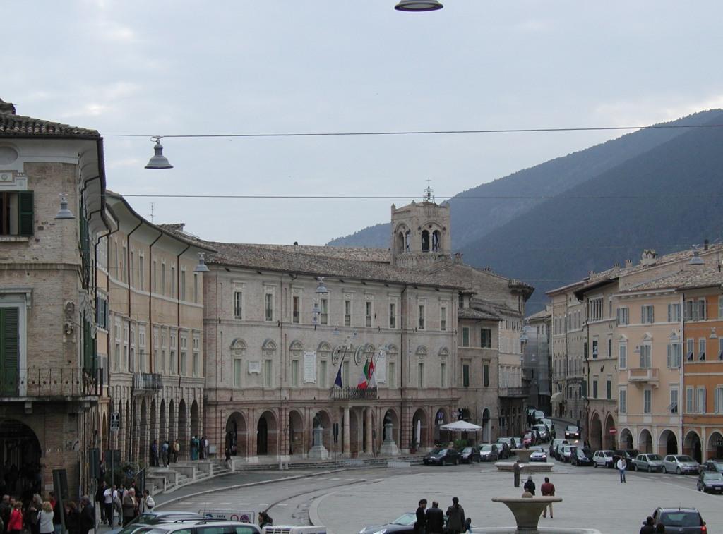 San Severino Marche, riattivati  il COC e i punti di accoglienza