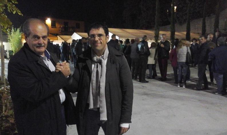 Cena di solidarietà a Recanati. Raccolti fondi per Castelsantangelo sul Nera
