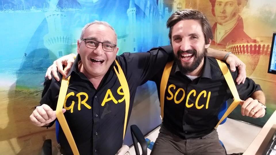 E' morto Franco Grasso, l'esempio della buona televisione