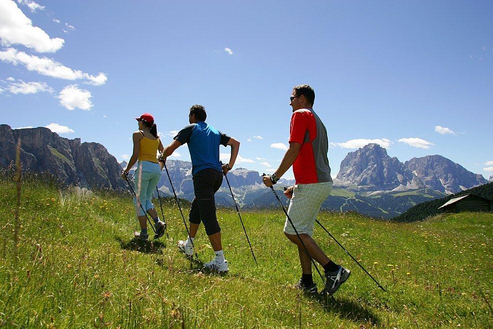 Nordic Walking, uno sport per il benessere. Convegno di Unimc
