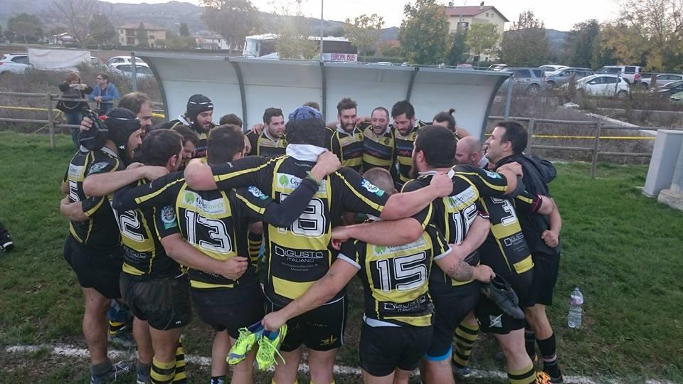 """Banca Macerata Rugby, solidarietà  con il """"Terzo tempo a sostegno"""""""