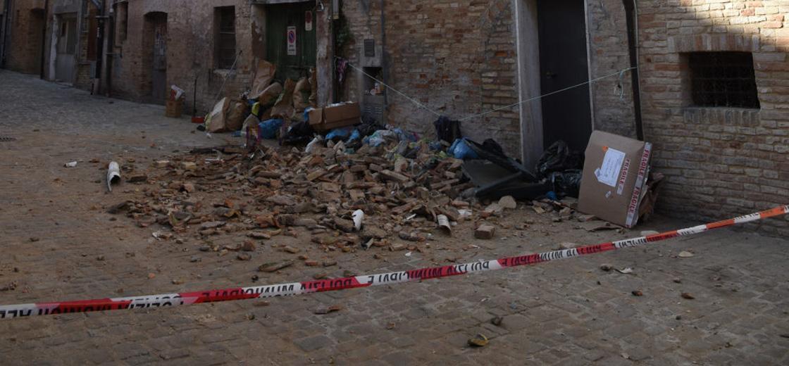 I numeri del terremoto: 21.000 assistiti, 112 comuni coinvolti (53 nel maceratese)