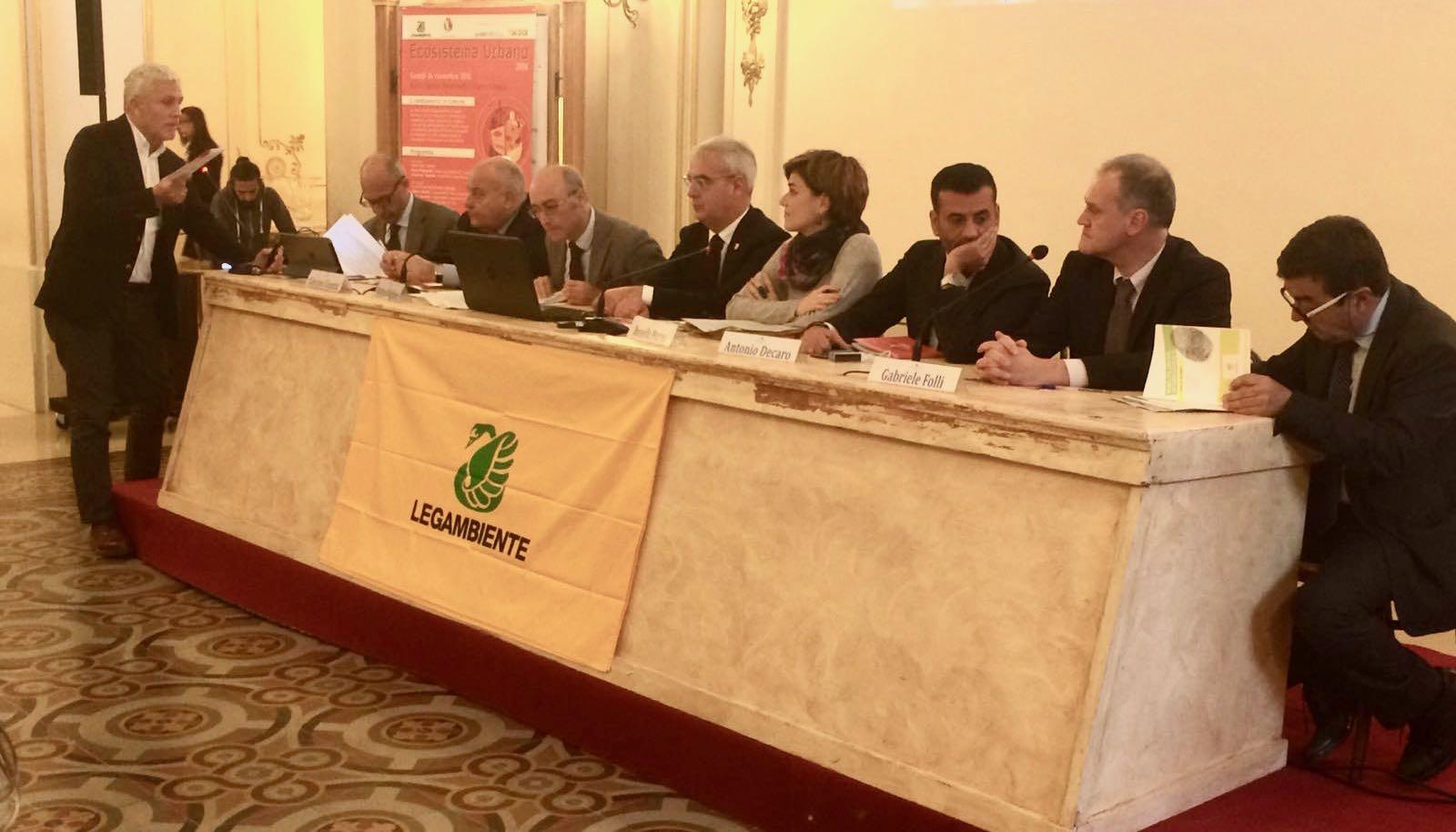 Rapporto Legambiente-Sole 24 Ore, Macerata prima in Italia per vivibilità ambientale