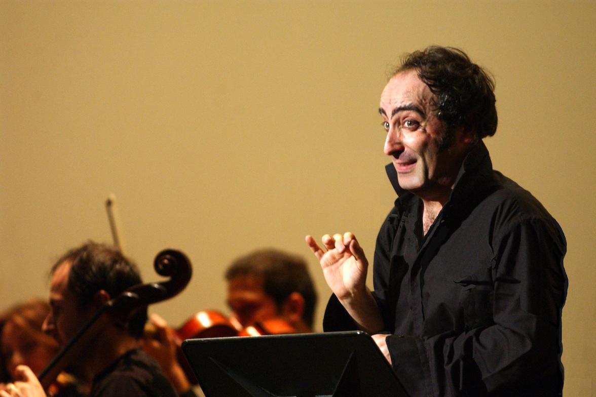 """L'Orchestra Filarmonica porta """"Pierino e il lupo"""" agli alunni terremotati"""