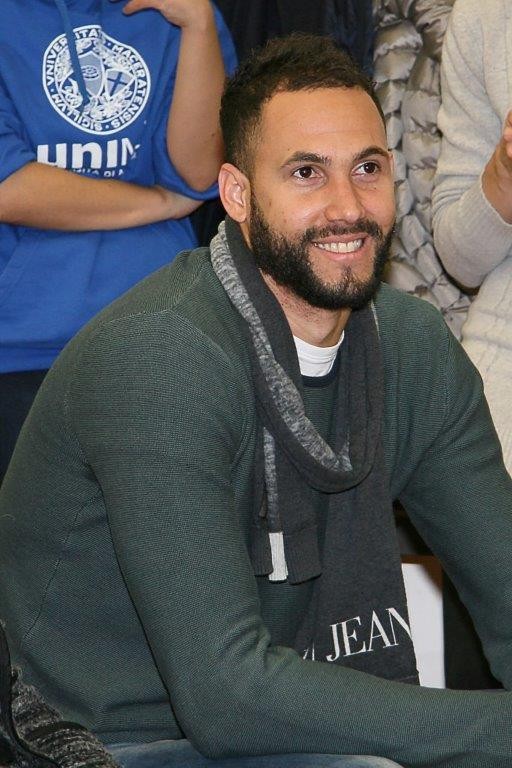 Osmany Juantorena