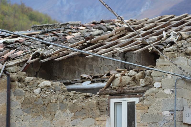 Report terremoto. Le attività produttive dichiarate inagibili salgono a 1.037