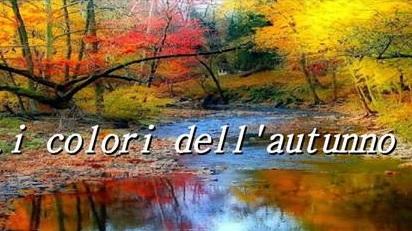 Appignano, un concorso fotografico per festeggiare i colori dell'autunno