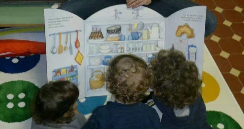 """""""Un tappeto di libri"""" per under 8 da lunedì alla Biblioteca Mozzi-Borgetti"""