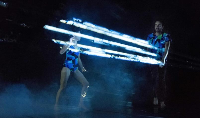 Teatri di Civitanova, parte il cartellone invernale con la danza di MAP