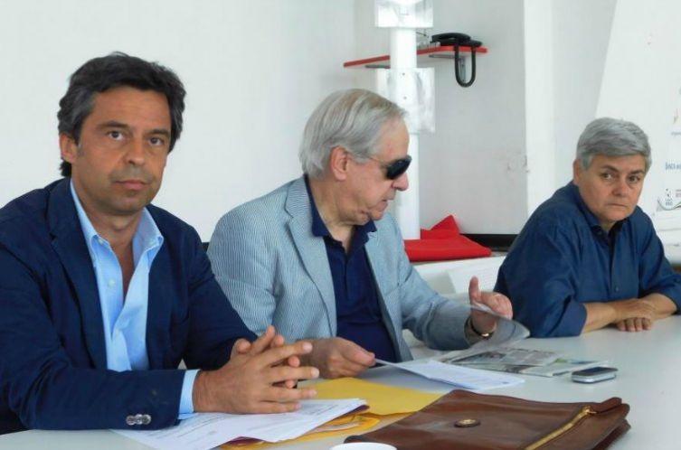 Maceratese tra COVISOC, direttivo Lega Pro e derby. Sabato sfida a Bassano