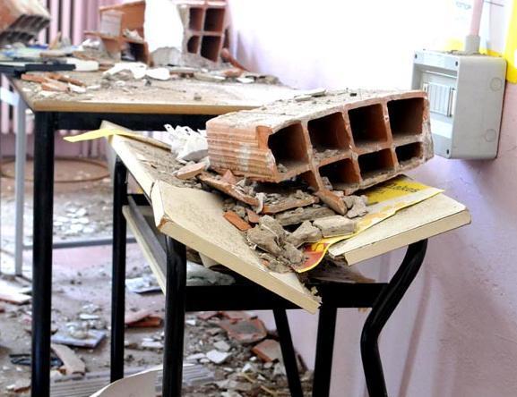 Terremoto. Proseguono i  sopralluoghi, 166 le scuole inagibili