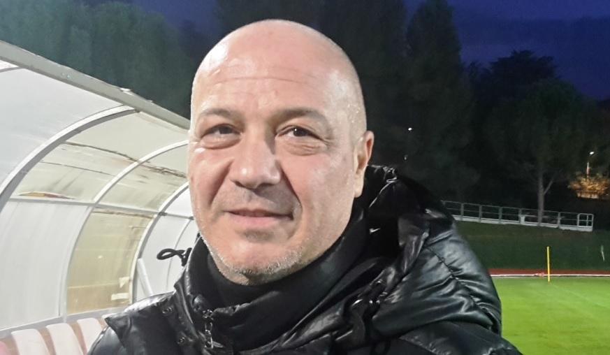 Maceratese, il nuovo presidente Filippo Spalletta si presenta