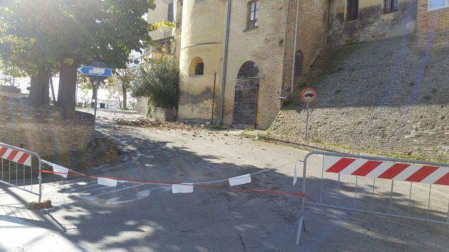 Report terremoto: 26.460 persone assistite, 299 zone rosse