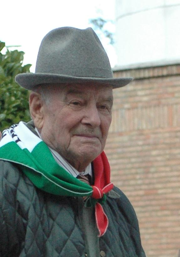 Umberto Ferroni