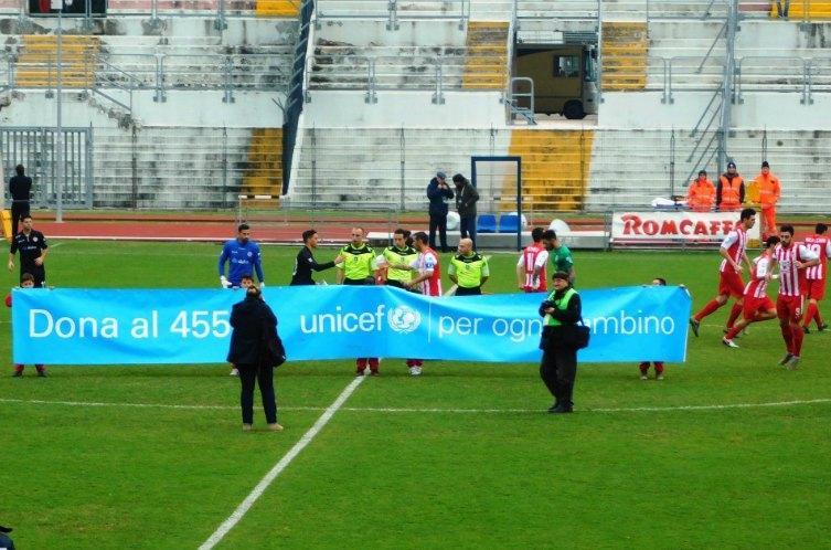 Maceratese-Sudtirol 1-2, Helvia Recina ancora amaro per i biancorossi