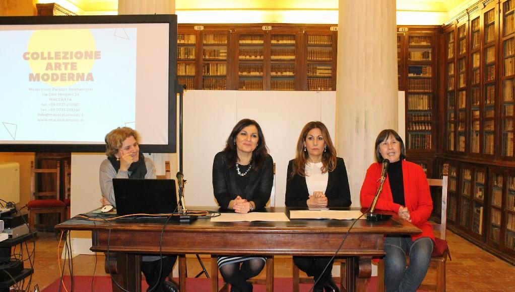 Macerata, convenzione tra Palazzo Buonaccorsi e Accademia di Belle Arti