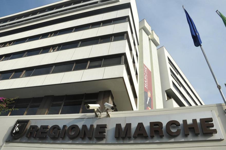 Regione Marche, sei milioni per incentivare nuove imprese