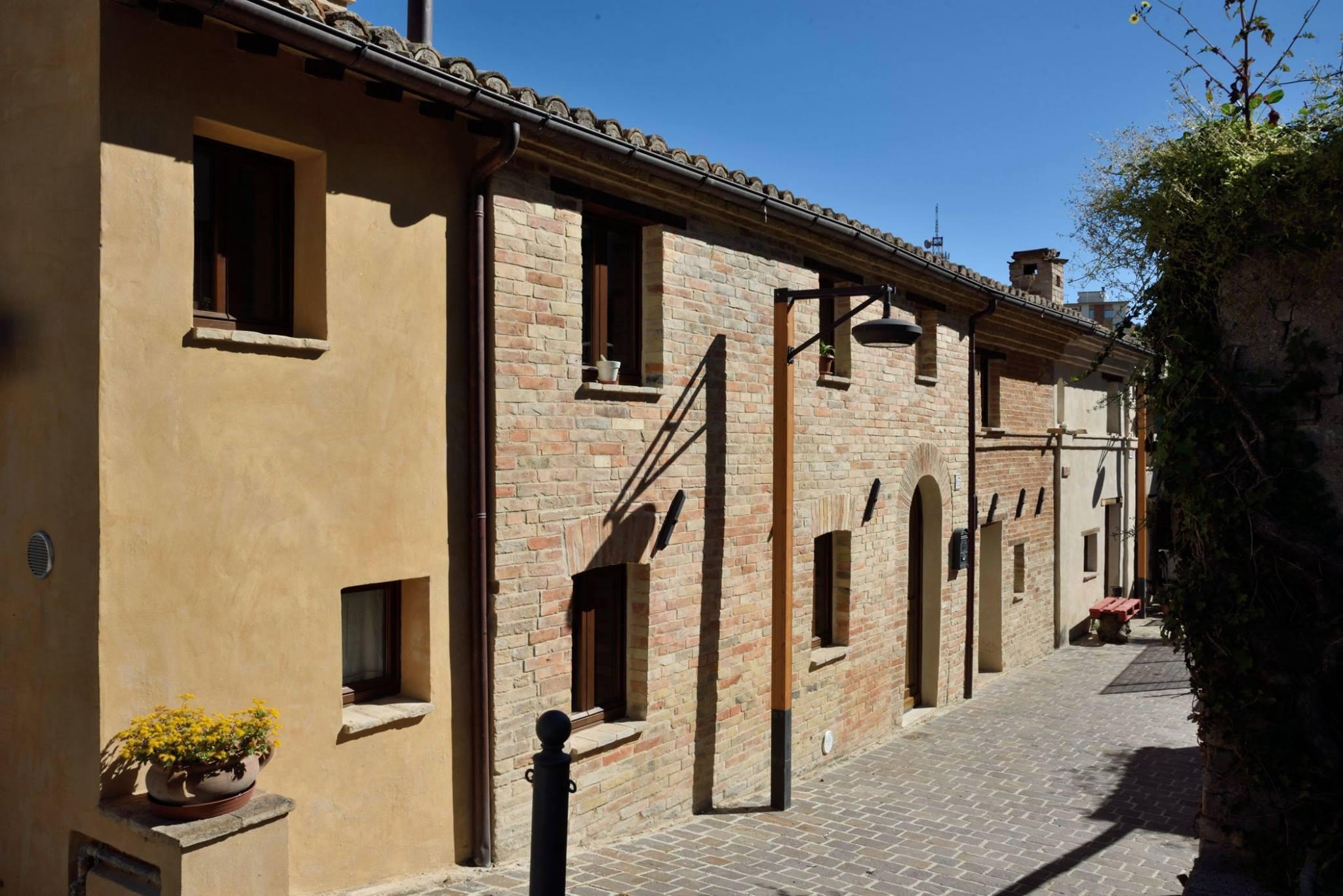L'Ecomuseo di Villa Ficana protagonista del Grand Tour Cultura Marche