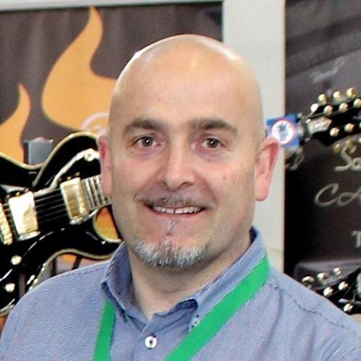 Il Maestro Danilo Vecchi