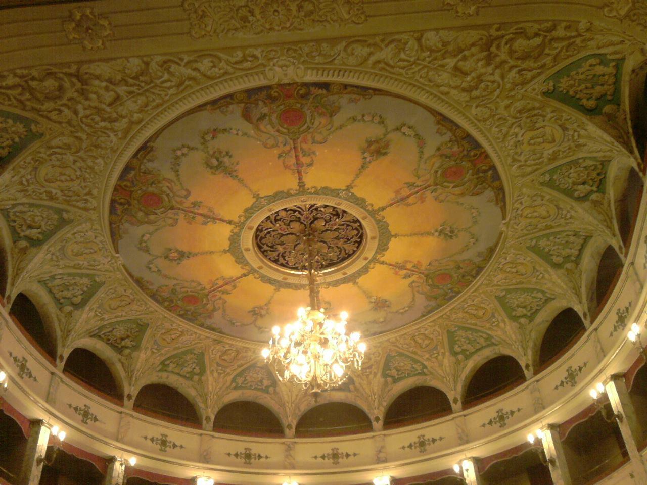 Dante Cecchi protagonista del Grand Tour Cultura al Teatro Comunale di Treia