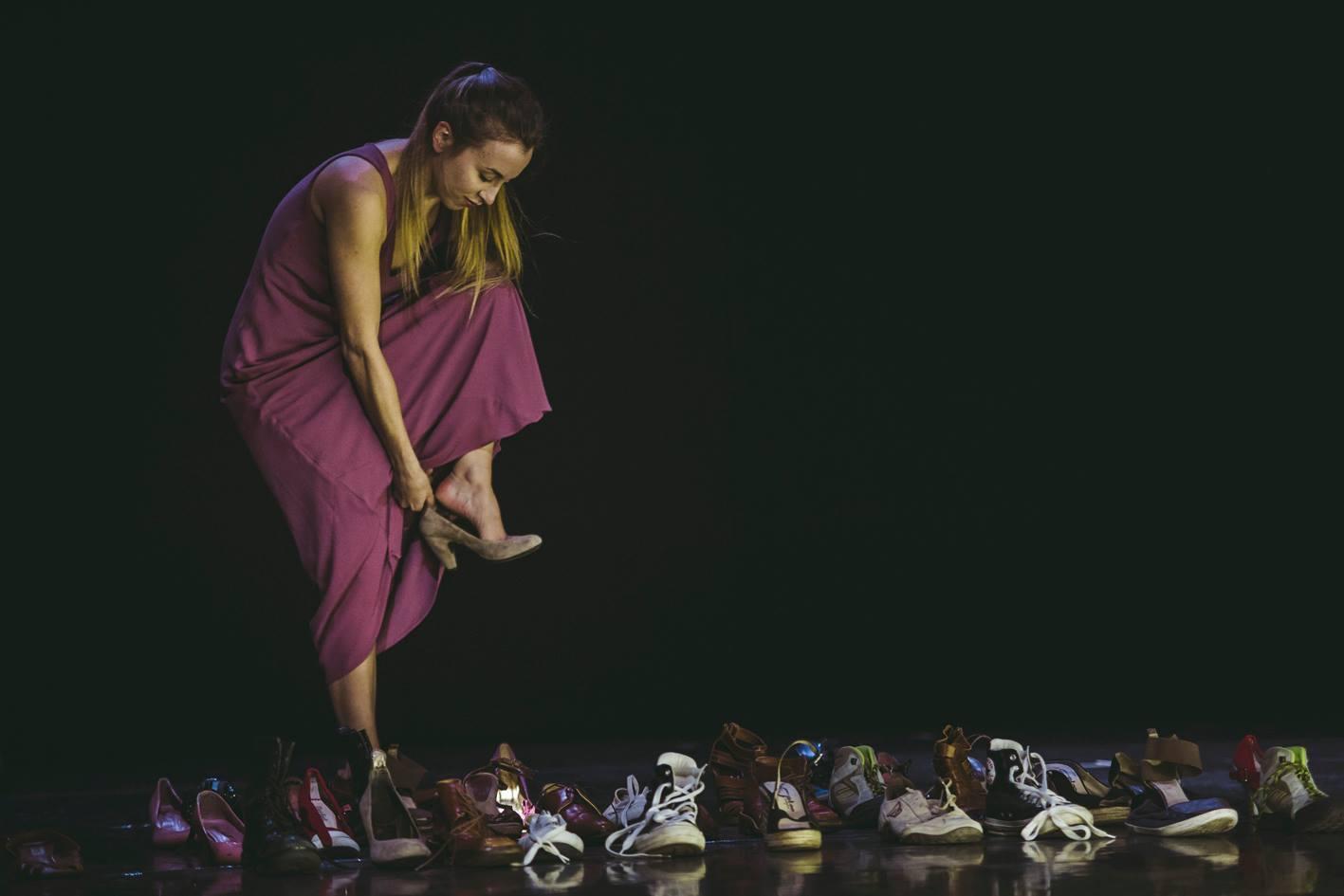 """Macerata, al Lauro Rossi """"Gianni"""" spettacolo vincitore In-Box Blu 2016"""