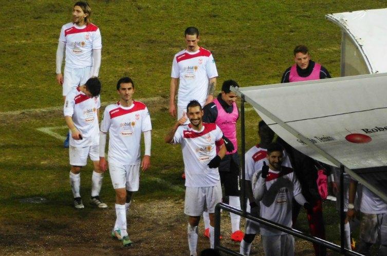 Ancona-Maceratese 0-1, dopo 45 anni la Rata espugna il campo dorico