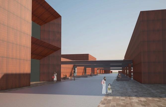 Macerata, sarà finanziato il progetto di riqualificazione del centro fiere