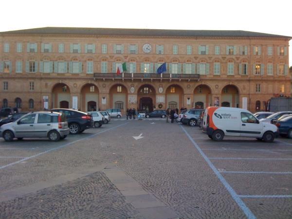 Terremoto, alla fiera di Civitanova Marche ricovero per cittadini e sfollati