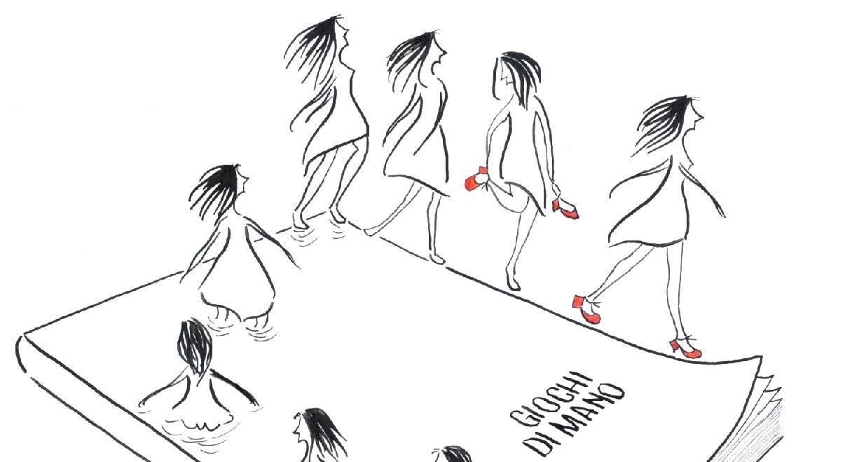 giochi di mano la violenza sulle donne raccontata e illustrata dalle donne mcnet violenza sulle donne raccontata