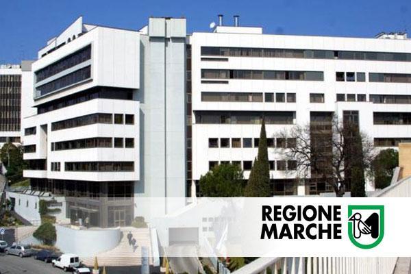 Regione Marche, approvato il piano emergenza Covid-19