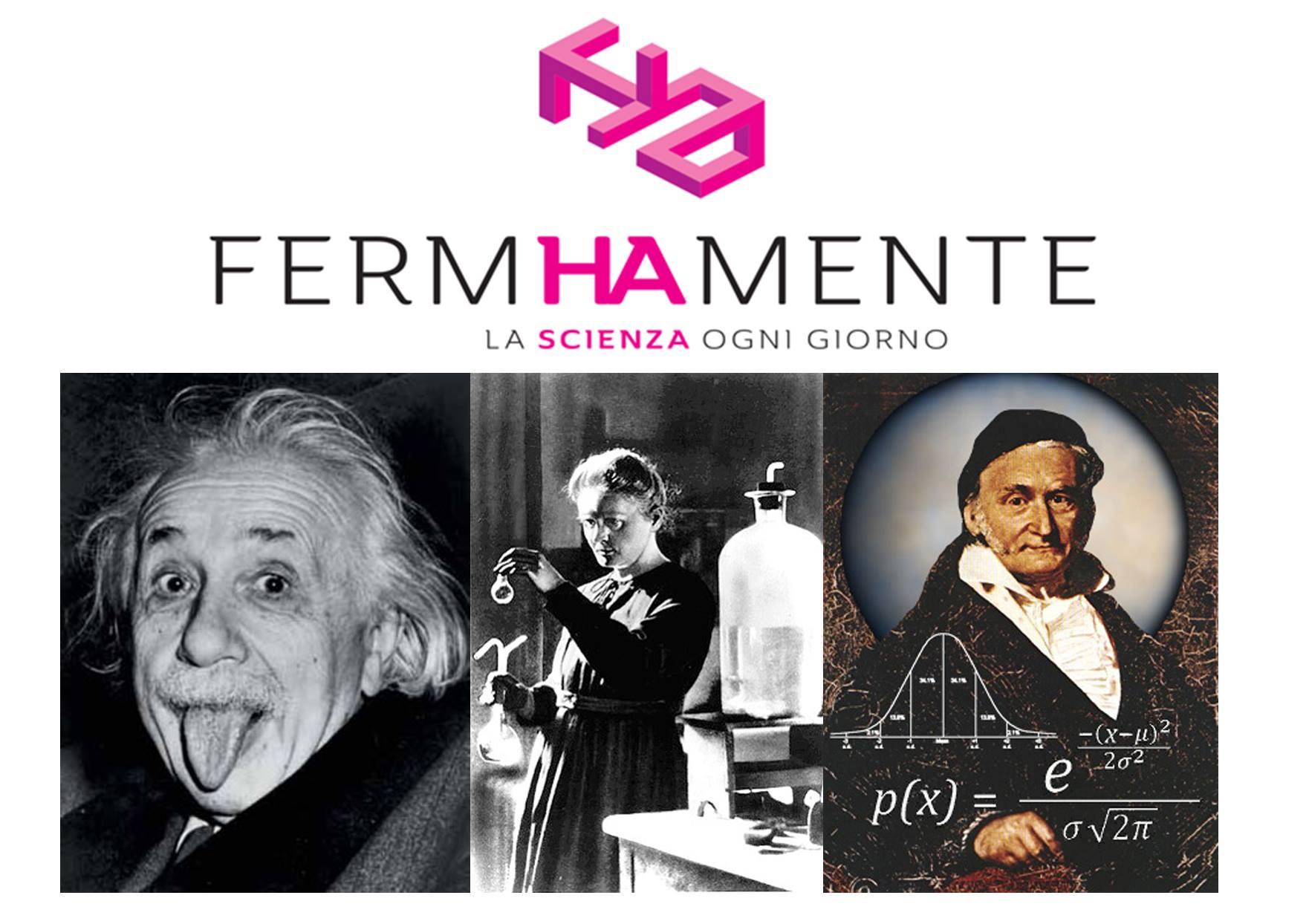 """Anche Unicam a """"Fermhamente"""", il festival della scienza di Fermo"""