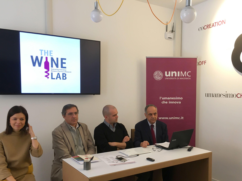 The Wine Lab, progetto tra università e imprese vitivinicole per lo sviluppo