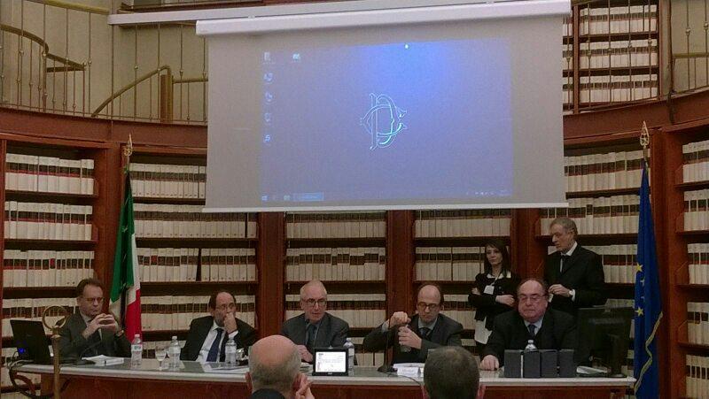 Premiato alla camera dei deputati il libro di luigi lacch for Diretta tv camera deputati