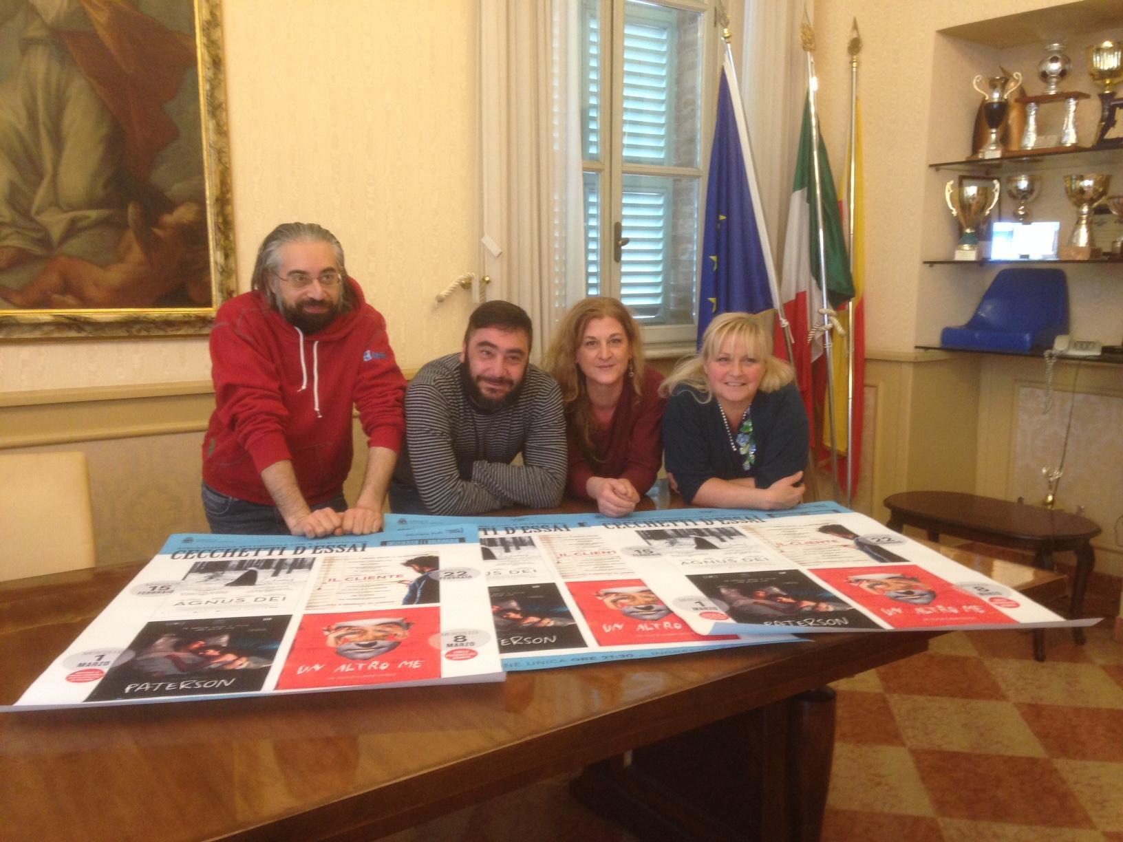 Civitanova Marche, inizia con il film Agnus Dei la rassegna Cecchetti d'essai