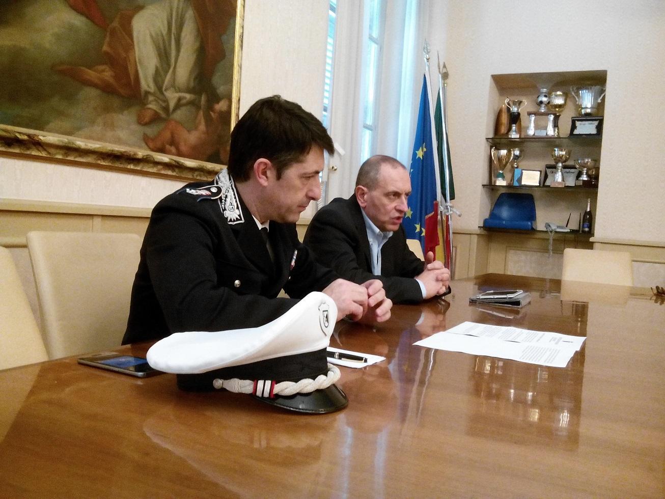 Civitanova Marche, il punto sulla sicurezza dopo le critiche all'Amministrazione