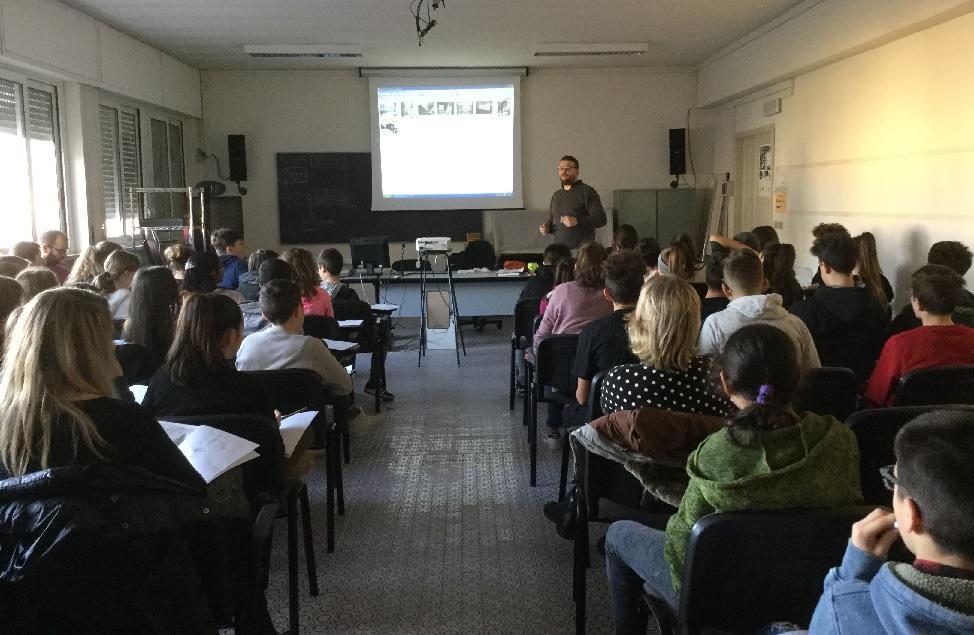 Al via la rassegna «Il Museo…fuoridisé», educazione visiva per le scuole