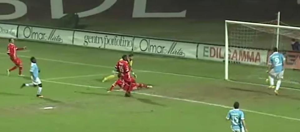 Colombi in gol