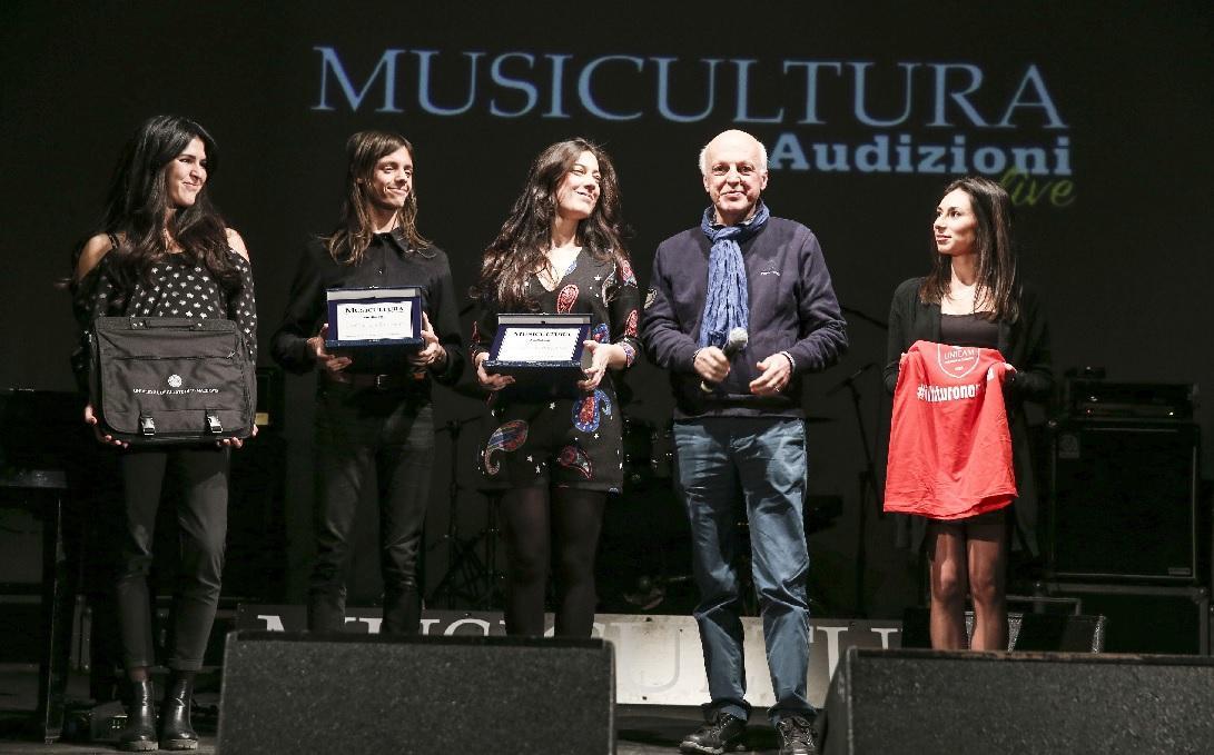 Audizioni live di Musicultura, ultime ore del viaggio nella musica d'autore