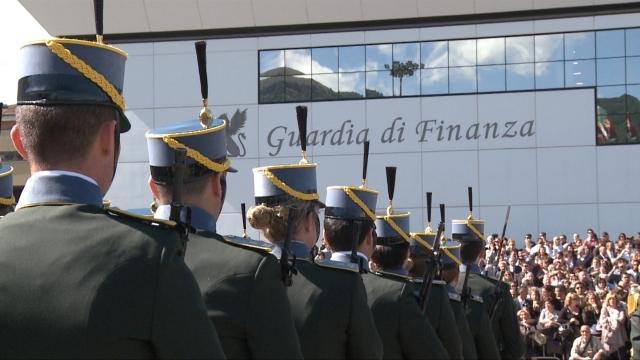 Guardia di Finanza, bando di concorso per Allievi Marescialli