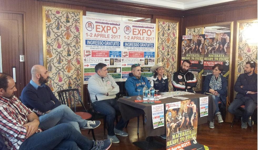 Marche Aziende Expo, 1 e 2 aprile al Centro Fiere di Villa Potenza