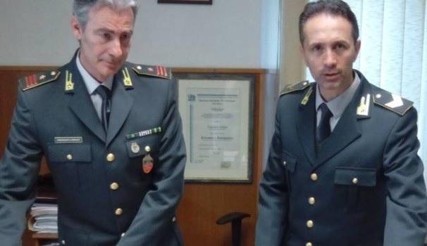 Porto Recanati, Guardia di Finanza arresta spacciatore pakistano