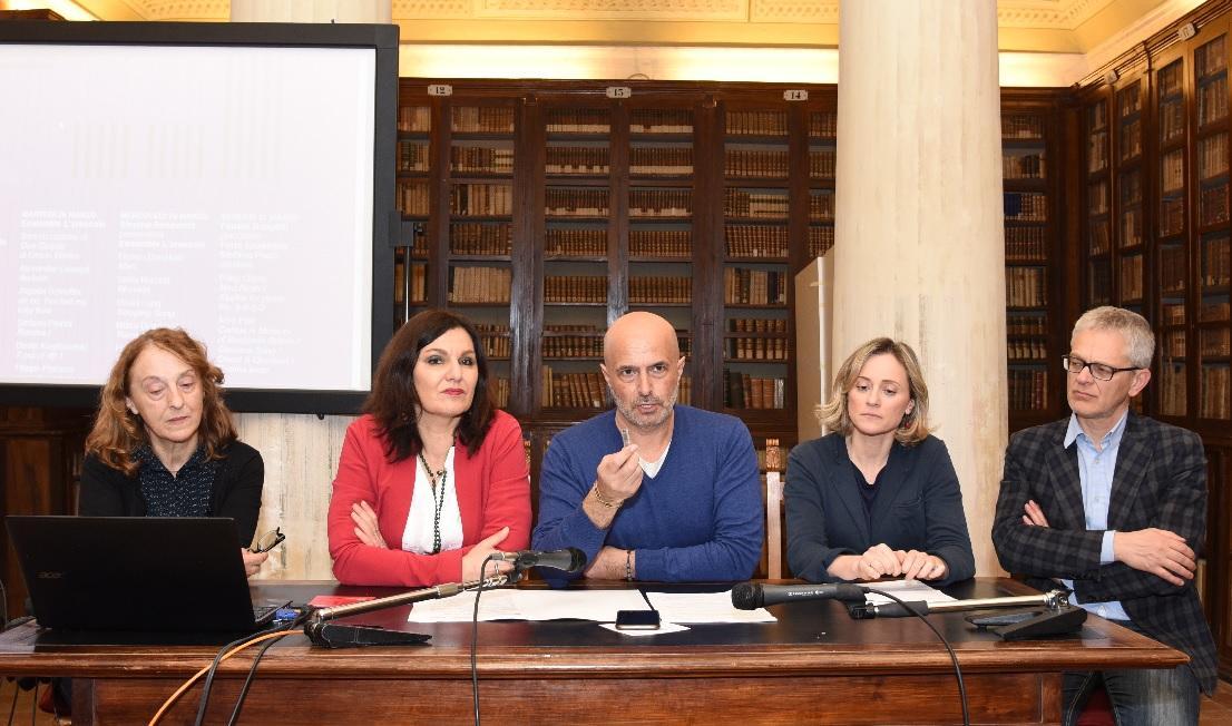 Macerata, quattro giorni con la Rassegna di Nuova Musica al Lauro Rossi
