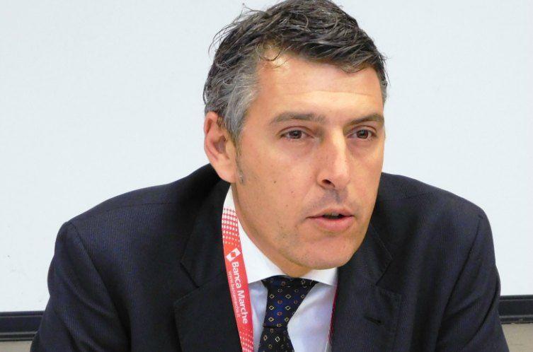 Simone Sivieri, A.D. della Maceratese