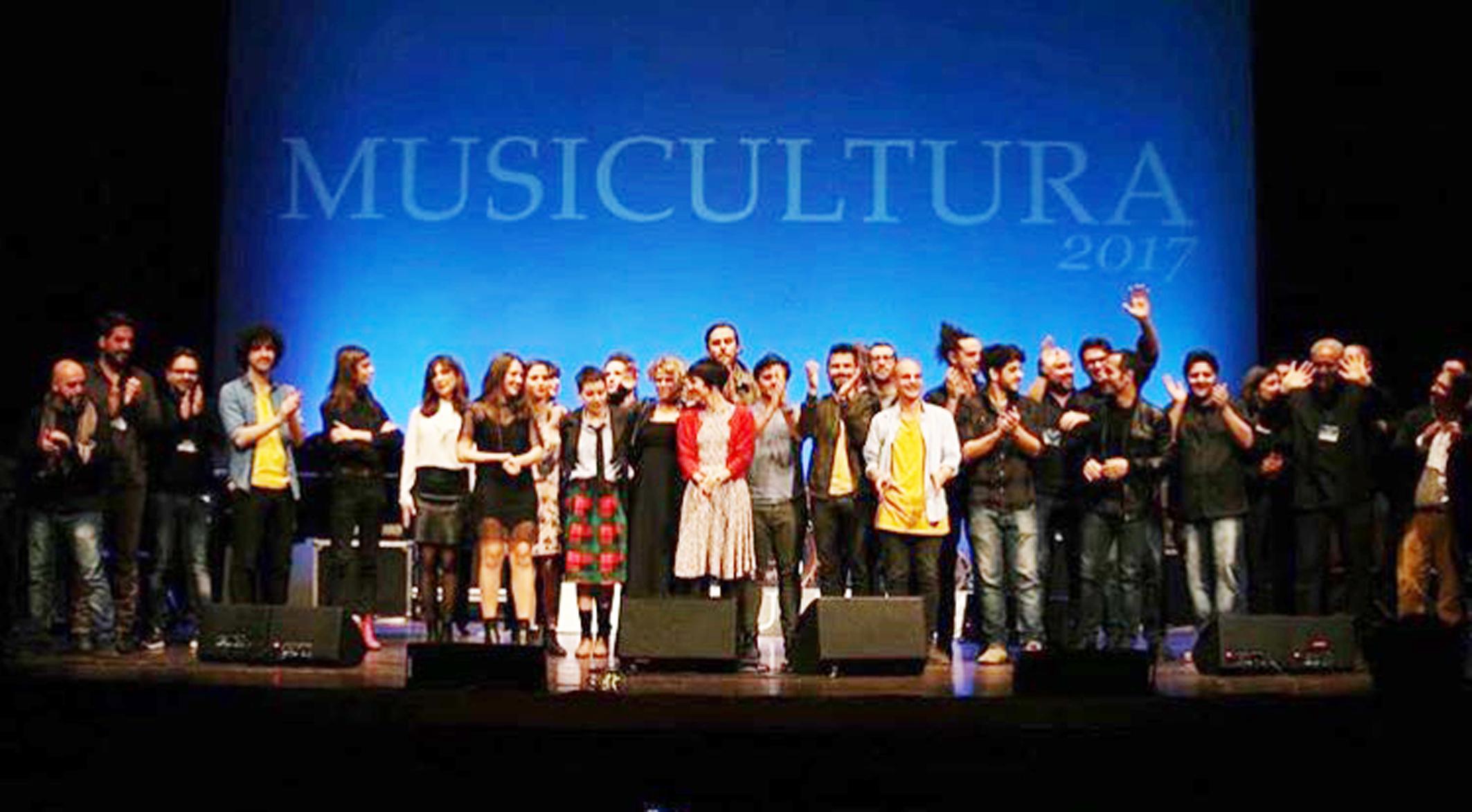 Musicultura, al Persiani di Recanati concerto dei finalisti con Tosca