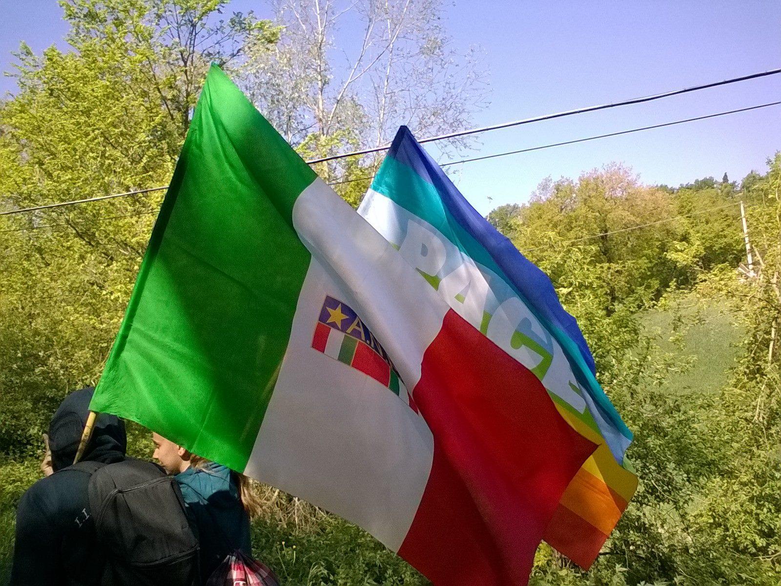 25 aprile 72° della Liberazione, a Macerata manifestazione provinciale