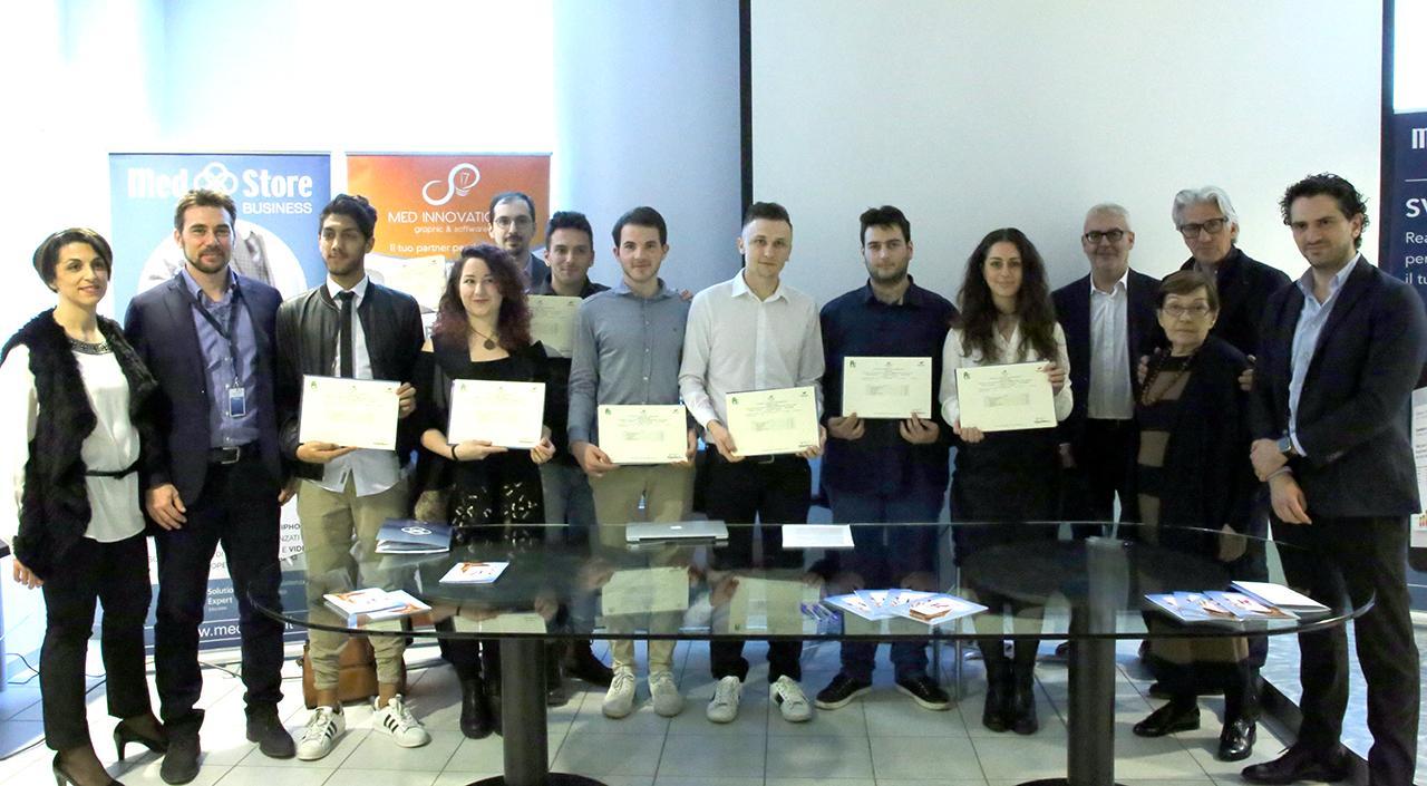 Developer Academy, il gruppo Med forma e assume nuovi programmatori