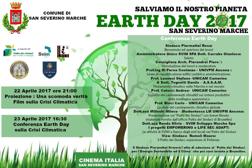locandina EARTH DAY modificata 1-14042017