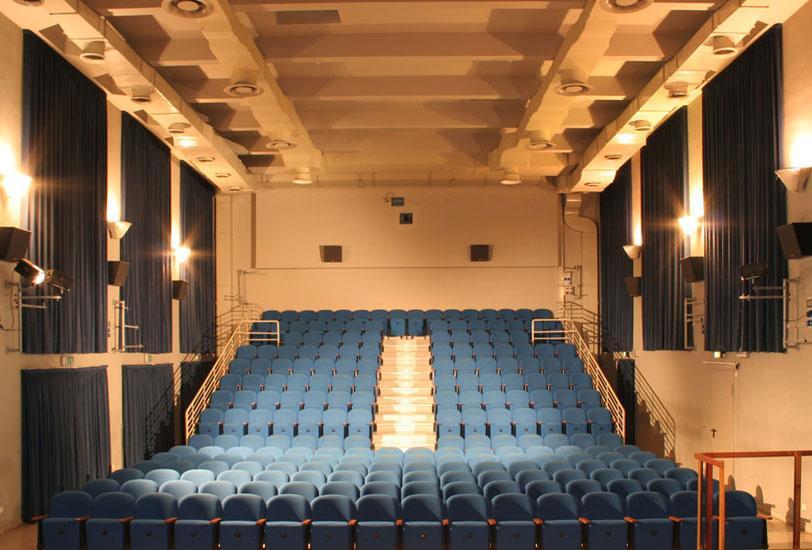 Civitanova Marche, cambiano gli orari dei cinema Rossini e Cecchetti