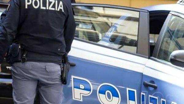 Polizia, ancora attività antidroga nella zona dei Giardini Diaz